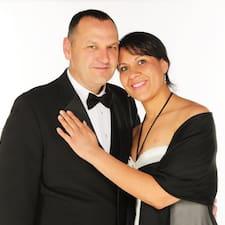 Profil korisnika Gerald & Reina
