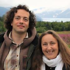 Nicolas & Stephanie User Profile