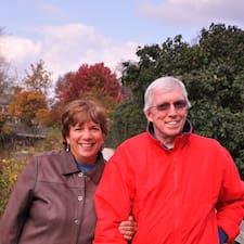 Lorraine And Gerard User Profile