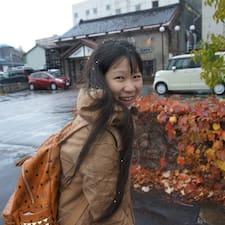 Swea Yee User Profile