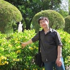 Profil utilisateur de Yulun
