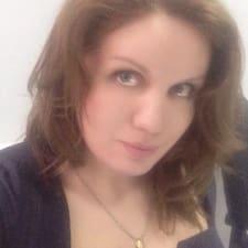 Olesya님의 사용자 프로필