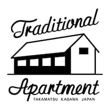 Traditional Apartment User Profile
