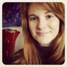 Profil korisnika Alanna