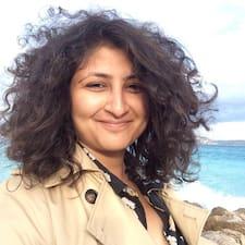 Profil korisnika Ananya