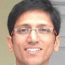 Profil korisnika Girish