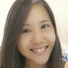 Li Ting User Profile