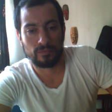 Profil utilisateur de Luciano