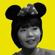 Heeji的用戶個人資料