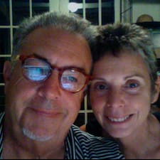 Mary & Dave User Profile
