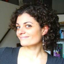 Giulia Kullanıcı Profili