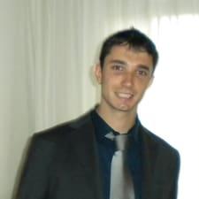 Dario Alfredo User Profile