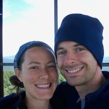 Nate And Amandaさんのプロフィール