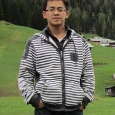 Profilo utente di Chuan