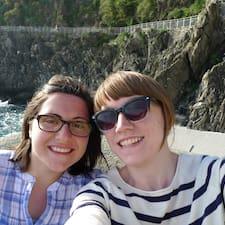 Andrea & Josie User Profile