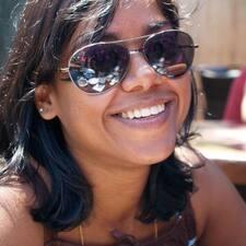 Jayashree - Uživatelský profil