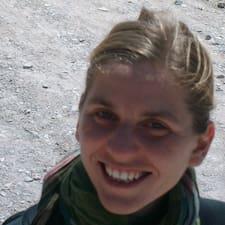 Laura Victoria User Profile