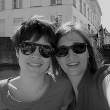 Pauline&Carole User Profile