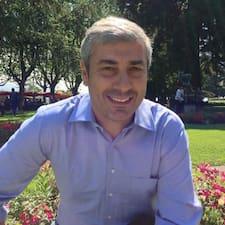 Mário Claudio User Profile