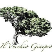 Perfil de usuario de Il Vecchio Ginepro