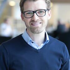 Henrik Vemb User Profile