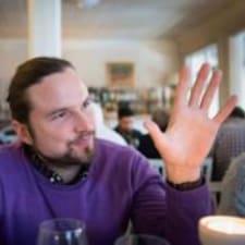 Per-Erik User Profile