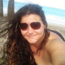 Milica User Profile
