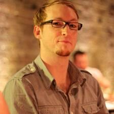 Eoin Brugerprofil