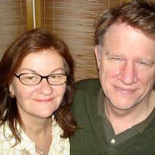 Nutzerprofil von Linda & John