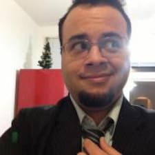 โพรไฟล์ผู้ใช้ Rafael