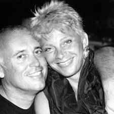 Guido & Annette是房东。