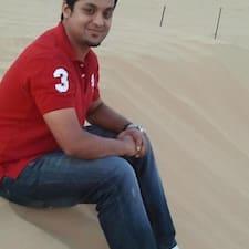 Profil korisnika Ibrahim
