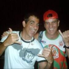 Profil korisnika Vladimir Andrade Ribeiro