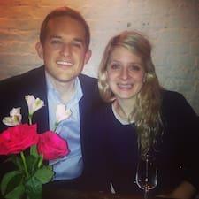 Tom & Sarah User Profile