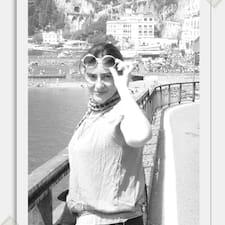 Maria Concetta User Profile