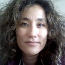 Ana Mari User Profile