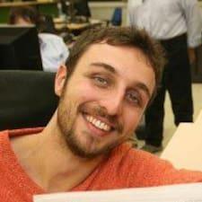 Profil utilisateur de Saverio