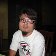 Chun-Yu用戶個人資料
