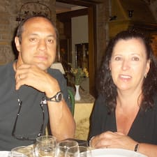Philip And Colleen User Profile