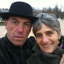 Profil utilisateur de Sylvie & Marc