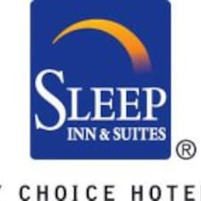 Perfil do utilizador de Sleep Inn