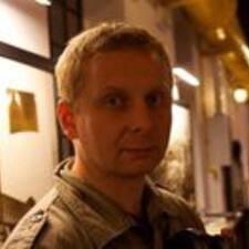 Darek User Profile