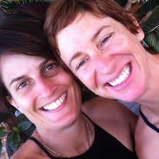 Profilo utente di Suzy And Jeannette