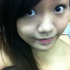 Profil utilisateur de Pei Fen