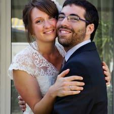 Ashley & Kilian User Profile