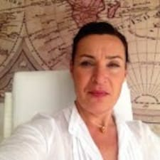 Ariadne-Authentic Crete User Profile