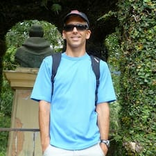 Kory User Profile
