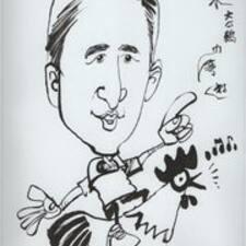 Perfil do usuário de Lewis 岳東