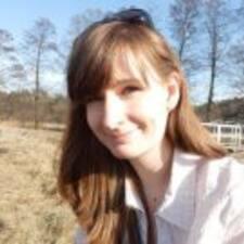 Gosia User Profile