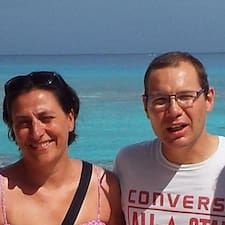 Profil utilisateur de Sandrine & Hervé